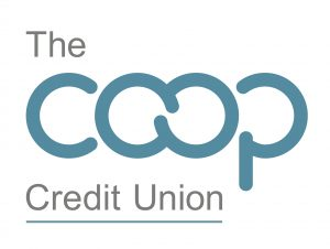 The Co-op Credit Union's New Logo