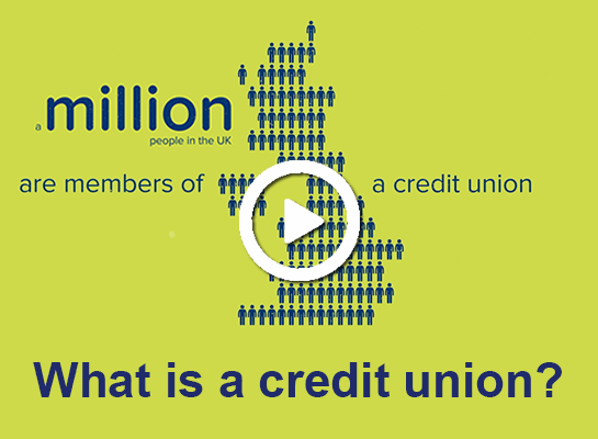 Video - What is a Credit Union?