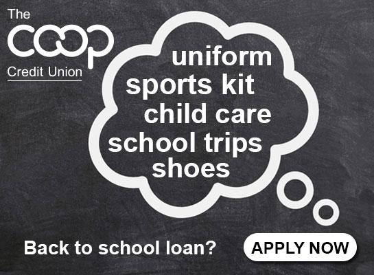 Back to school loans