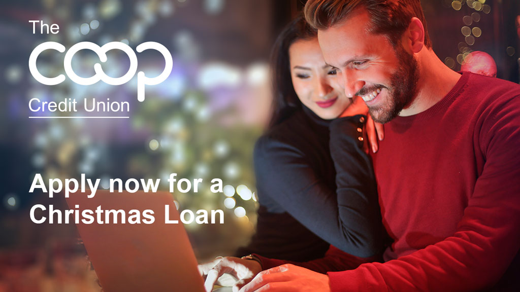 christmas loan the co operative credit union - Christmas Loans No Credit Check