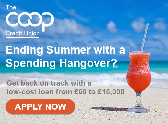 Summer Spending Hangover