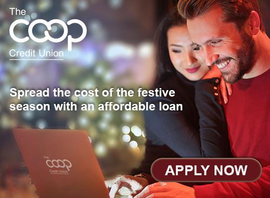 Festive loans now available