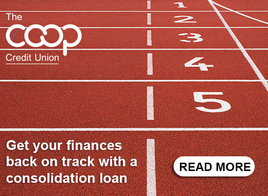 Consolidation Loans