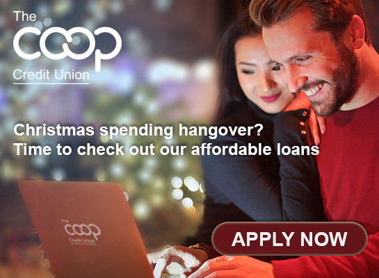 Apply now for an affordable loan