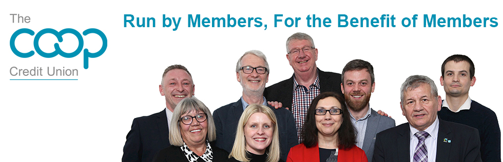 Co-op Credit Union Team