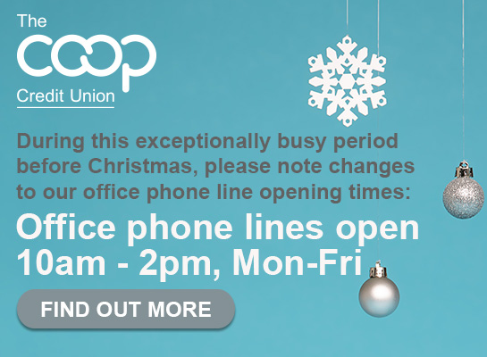 Updates to office phone line opening times