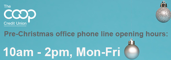 Office phone hours updated