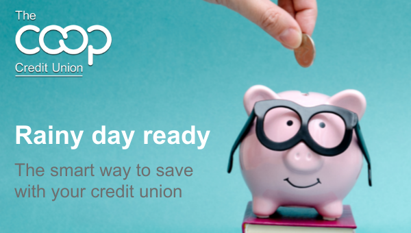 Save with your credit union